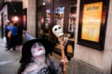 Хелоуин в Ню Йорк