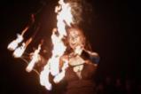 Фестивал на огъня в Единбург