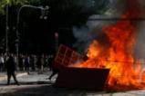 Протестите в Чили продължават