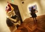 """Финалистите на конкурса за Българско съвременно изкуство """"МОСТ"""""""