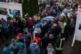 Германия отбеляза 30 години от падането на Берлинската стена