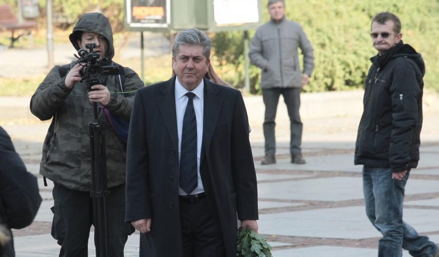 България се прости с големия Стефан Данаилов