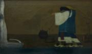 """"""" Галерия на 6-те""""  - изложба на Софийска градска художествена галерия"""