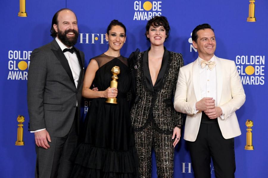 Вижте носителите на наградите