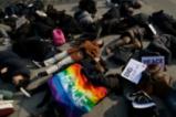 Протести против военни действия срещу Иран в САЩ