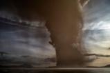 Пробуди се вулканът Таал