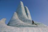Фестивал на снега в Харбин