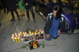 Лос Анджелис и светът скърбят за Коби Брайънт