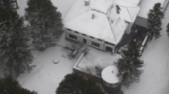 Кадри от обиска на къщата на Васил Божков