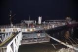 Приключи първия етап на ремонта на кораба