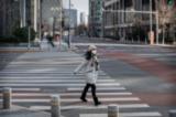 Призрачни пейзажи в Китай, заради коронавируса