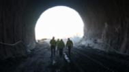 Прокопани са първите 400 м от тунел