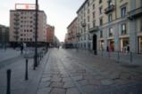 Призрачният Милано