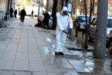 Дезинфекция на спирките в София
