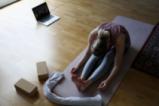 Кой как тренира по време на изолация