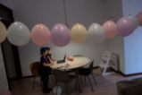 Рожден ден по време на пандемия