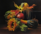 Изкуството на Андриан Бекяров