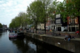 Слънчев Амстердам