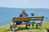 Остров Света Анастасия прие своите първи посетители