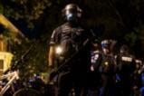 Няма спирка на протестите за смъртта на Джордж Флойд