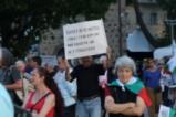 Ден 27 на протести: Народе??? Отвори си очите!