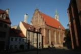 През 1201 г. е основан град Рига