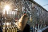 Какво остана от Берлинската стена