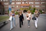 В Швеция не се страхуват от втората вълна на COVID-19