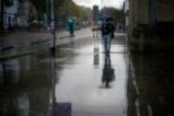 Манчестър с най-висок ръст за заразени във Великобритания