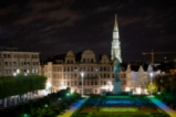 Брюксел в хватката на COVID-19