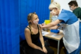Във Великобритания започна масовото ваксиниране срещу COVID-19