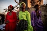 Седмица на модата в Дакар
