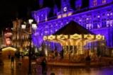 Париж в очакване на Коледа