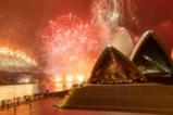 Новата година е тук!