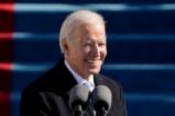 Джо Байдън се закле като 46-тия американски президент