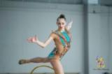 12 медала взеха българските гимнастички в Москва
