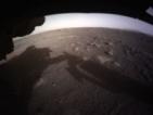 Марсоходът