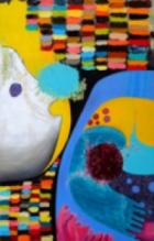 "Галерия Сердика представя ""ШАМАН"" – живопис и звукова среда на Венцислав Диков"