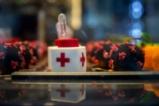 Чешка пекарна предлага сладки ваксини