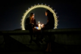 Великобритания почете жертвите на коронавируса
