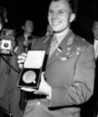 60 години от първия полет в Космоса