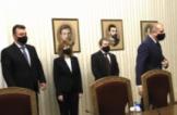 Стартираха консултациите при президента