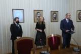 Президентът връчи мандат за съставяне на правителство на ИТН