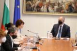Консултации с президента за излъчване на председател на ЦИК