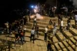 Боеве в Йерусалим заради щурм на джамията Ал Акса