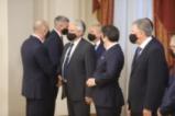 Служебното правителство встъпва в длъжност