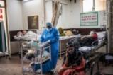 Коронавирусът в Индия