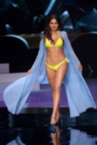 Мексиканка спечели конкурса Мис Вселена
