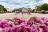 Празник на розата в Казанлък