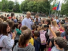 Деня на детето в град Стамболийски